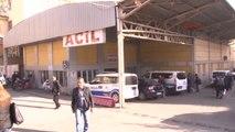 Gaziantep Bombalı Saldırıda Yaralanan Derik Kaymakamı Şehit Oldu