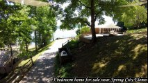 3 bedroom home for sale near Spring City Elementary School in Spring City TN