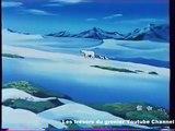 Les oursons de la banquise VHSRIP 1997 part 1/2 dessin animé Fr inédit DVD
