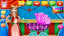 Frozen Anna Gives Birth | Pregnant Anna Give Birth | Princess Baby Girl Games for Kids