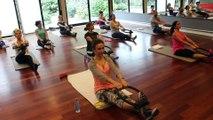 Gym Bebek- Stretching, Pilates