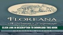 [PDF] Mobi Floreana: A Woman s Pilgrimage to the Galapagos Full Online