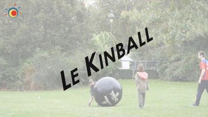 Famillathlon 2016 - Paris [Nouveau Sport] Le Kinball