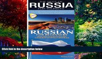 Best Buy Deals  The Best of Russia for Tourists   Russian for Beginners (Travel Guide Box Set)