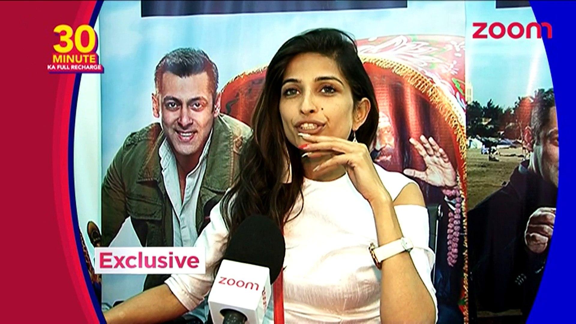 Priyanka Jagga Se Hui Khaas Mulaqaat - Bigg Boss 10
