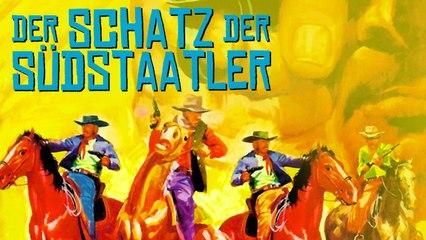 Der Schatz der Südstaatler (1968) [Western] | Film (deutsch)