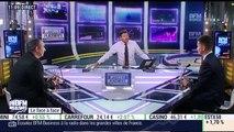 Olivier Delamarche VS Patrice Gautry (1/2) - Elections américaines - quelles perspectives pour les marchés  - 07.11.2016