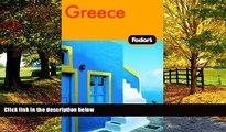 Big Deals  Fodor s Greece, 7th Edition (Fodor s Gold Guides)  Best Seller Books Best Seller