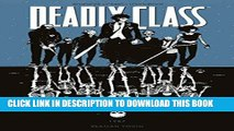 [PDF] Reagan Youth (Deadly Class) Popular Collection