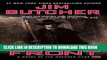 [PDF] Storm Front (Dresden Files) Full Collection
