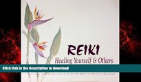 liberty books  Reiki: Healing Yourself   Others : A Photo-Instructional Art Book online
