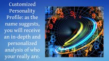Life Path Number 1- Numerology Calculator For Names - video