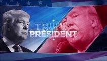 LCI - Jingle ÉLECTIONS AMÉRICAINES 2016 - Trump Président (2016)
