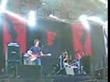 The Fratellis - Flathead / Rock en Seine festival