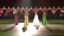 Beautiful Naat Sharif in Arabic   Arbi by Little Girls - نشيد جميل