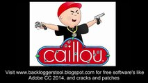 Caillou Theme Song THUG Remix RE Remix | 4:20 mins | BASS BOOSTED