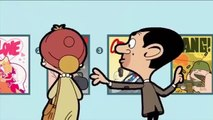 Mr Bean ENGLiSH ™ Mr Bean Cartoon Full Episodes - Mr Bean New Compilation 2016 HD