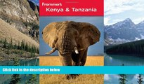 Big Deals  Frommer s Kenya and Tanzania (Frommer s Complete Guides)  Best Seller Books Most Wanted