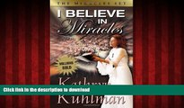 Buy book  I Believe In Miracles: The Miracles Set online to buy