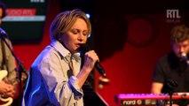 Il me dit que je suis belle (Live) - Patricia Kaas dans le Grand Studio RTL