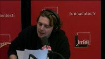 François appelle Donald - Le Journal de 17h17