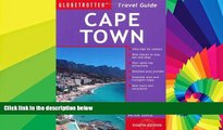 Must Have  Cape Town Travel Pack, 8th (Globetrotter Travel Packs)  READ Ebook Full Ebook