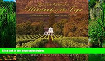 Books to Read  South Africa s Winelands of the Cape: From Cape Town to the Orange River  Best