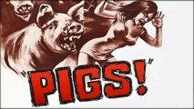 Pigs (1972) - (Horror, Drama) [Toni Lawrence, Jesse Vint, Catherine Ross]  [Feature]