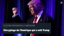 Election de Donald Trump : qui sont les électeurs ?