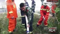 REAL LIFE HEROES | Part 22 Faith In Humanity Restored