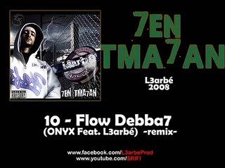 Laarbé - Flow Debbah