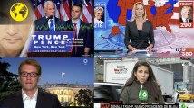 Les élections américaines au travers des JT du monde
