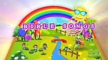 Father Abraham Had Many Sons I Popular Bible Rhymes I Bible Songs For Kids and Children with Lyrics