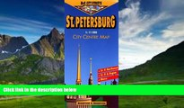 Books to Read  Saint Petersburg City Streets (B B city streets)  Full Ebooks Most Wanted