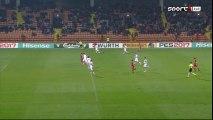 Varazdat Haroyan Goal HD - Armenia 2-2 Montenegro - 11-1-2016