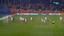 Varazdat Haroyan  Goal HD - Armenia 2-2 Montenegro 11.11.2016