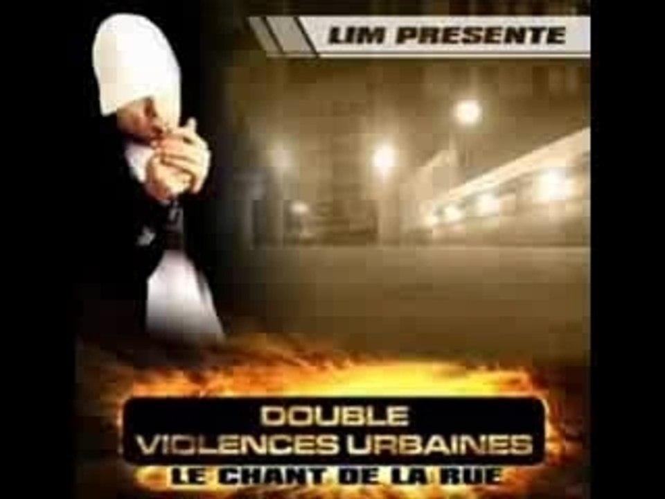 URBAINE TÉLÉCHARGER VIOLENCE 4 LIM ALBUM
