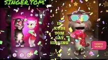 My talking Tom Punjabi ik kudi Punjabi very funny video Phulan Wangu ni rakhu sambh ke
