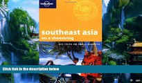 Big Deals  Lonely Planet South East Asia on a Shoestring (Lonely Planet Shoestring Guides)  Best