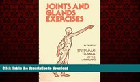 Read books  Joints and Glands Exercises online for ipad