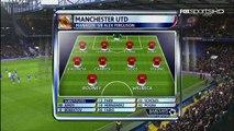ملخص مباراة تشيلسي و مانشستر يونايتد 3-3 الدوري الانجليزي 2011-2012