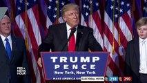 Professor Who Predicted Trump Win Also Envisions Trump Impeachment