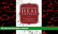 Buy books  Musician, Heal Thyself! online for ipad