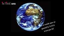 La planèteTerre vue d'en haut mais  sans la NASA, n'est pas si ronde que ça... Lire Descriptif (Hd 720)