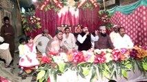 Sohna ay Manmohna ay Mehfil 6 Nov 2016 Baghat pura Lahore by Muhammad Usman Qadri Official Pak