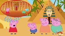 Peppa pig Español Makeup ! Peppa Pig Mummy Song Nursery Rhymes Love Story Parody new episodes