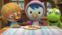 [Pororo S2] #28 Loopy and Petty