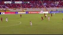 Johan Venegas Goal HD - Trinidad and Tobago 0-2 Costa Rica 11.11.2016 HD