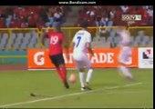 Gol De Johan Venegas - Trinidad & Tobago Vs Costa Rica 0-2 Eliminatorias Rusia 2018 (12-11-2016 )