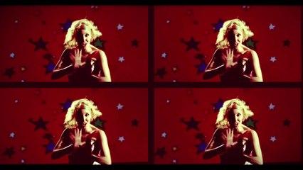 Patrissia Lorca - Besos De Caramelo - (Videoclip Oficial).